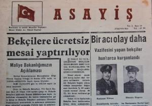 "İLKADIM'DAN ""BASIN TARİHİ SERGİSİ"""